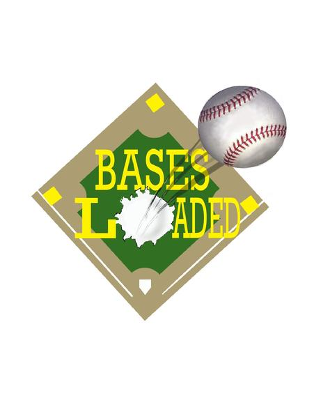 Logo for a new Baseball training facility and Batting Cage business
